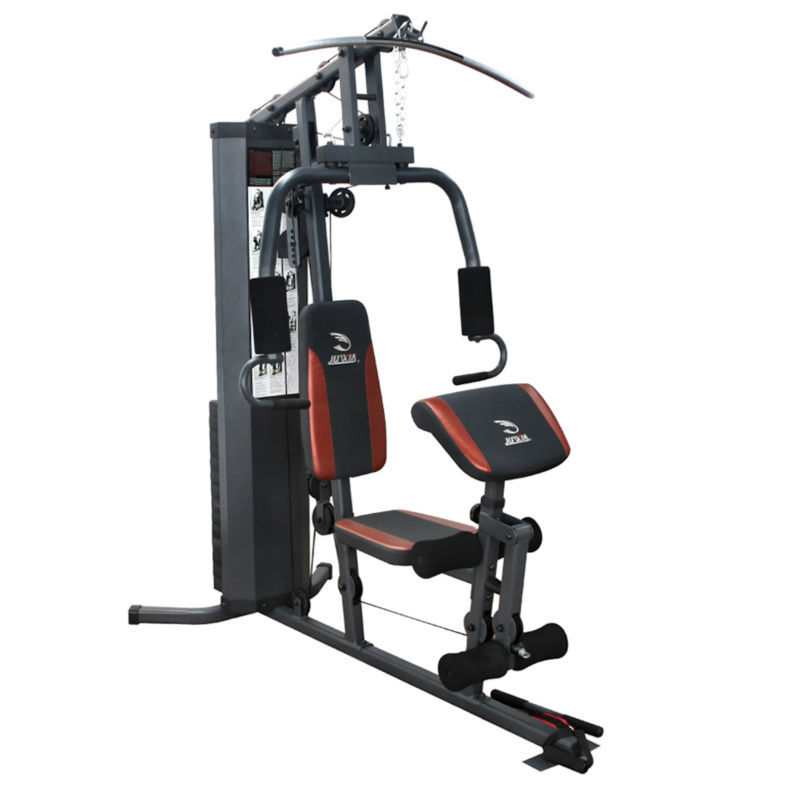 Hot item multi function california home gym equipment view