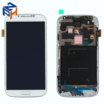 For Samsung Galaxy S4 sgh-i337 i337 LCD Screen, LCD Touch For Samsung Galaxy S4 LCD Screen