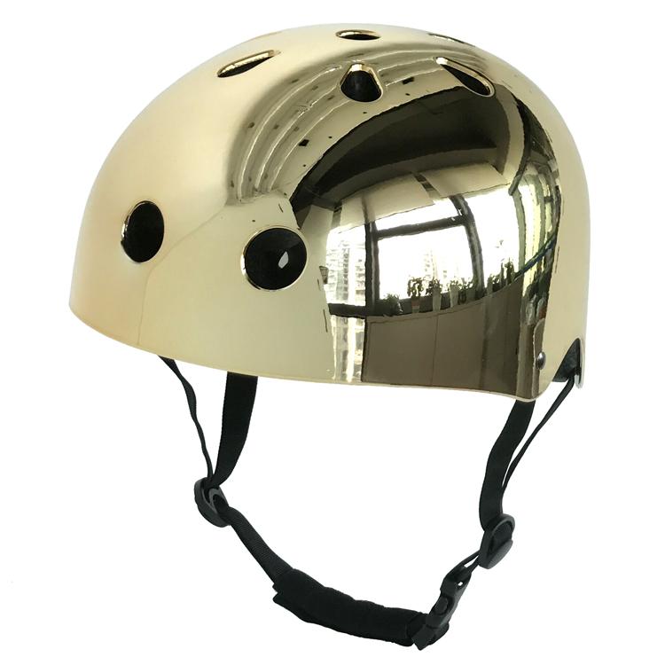Adult-Skateboard-Skate-Bike-Cycling-Helmet-Multi