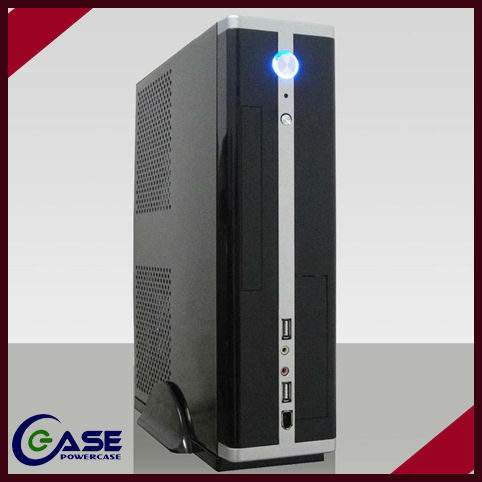 Mini ITX industrial computer cabinets pc case