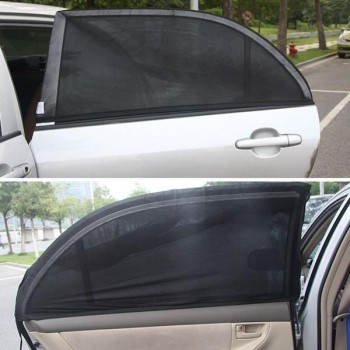 BABY 1ST CAR SIDE WINDOW SUN SHADE (2 PACK)