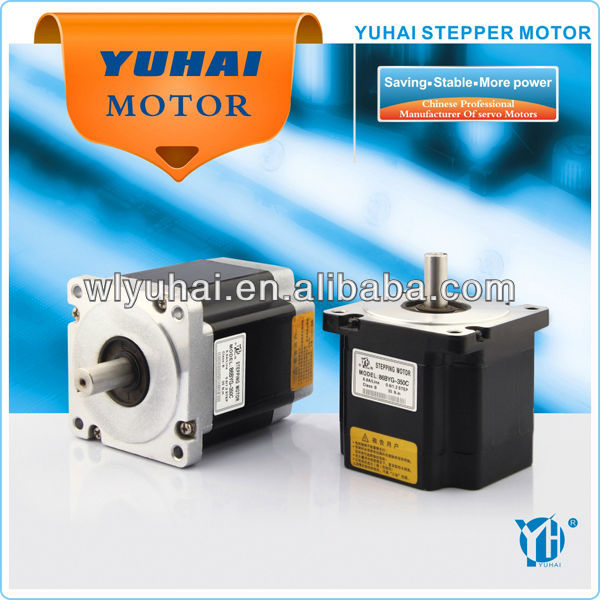 Hot sale 8N.m kit cnc 4 axis nema 34 stepper motor
