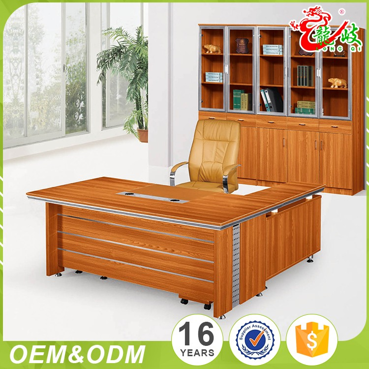 Hot Sale Factory Outlet Law High End Classic Wooden Office