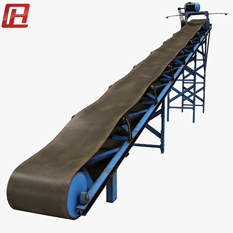 China Conveyor Belt System Roller, China Conveyor Belt