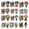 Funko Pop Harry Potter And The Philosopher's Stone 2MINERVA Mini Figures Boy Toys Birthday Christmas Gift QTA-2020