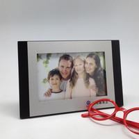 black plastic metal wide picture frames for bulk