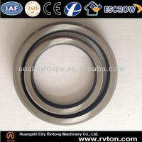 9W 6666 metal face to face mechanical seal solution