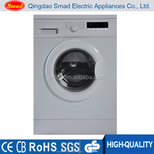 Smad 6KG 1000Rm Fully Automatic Front Loading Washing Machine With Quick Wash