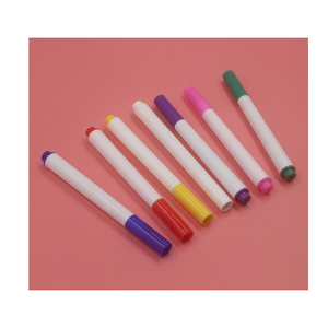 High quality mini size fluorescent erasable LED writing menu board marker
