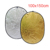 100*150cm 2 in 1 Gold and Silver portable photography reflector Board Collapsible for Studio photography reflector