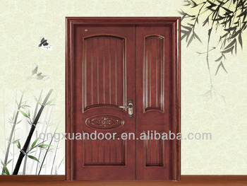 Decorative main entrance wooden doors buy main entrance for Decorative main door designs