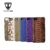 Newest Fashion Design Real Leather Phone Case, Python Snake Skin Leather Phone Accessories Case