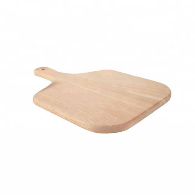 Wood Pizza Series Rectangle pine chopping board