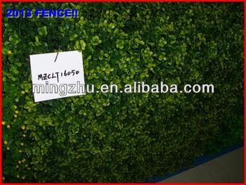 2013 China Fence Top 1 Chain Link Mesh Hedge Wire Mesh