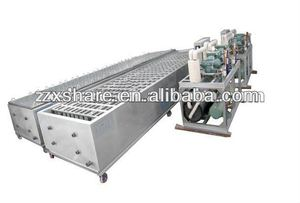 Block ice maker plant,ice block making machine