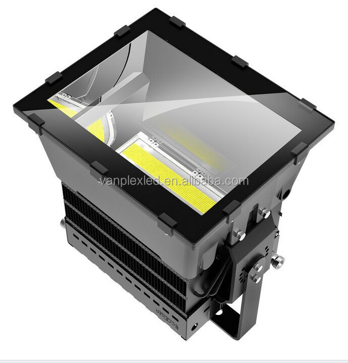 high lumen 100000lm 1000w led outdoor cob flood light ip65 stadium. Black Bedroom Furniture Sets. Home Design Ideas