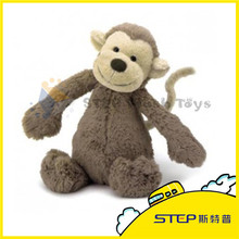 Professional Design Excellent Quality Plush Toy Monkey For Children