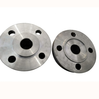 b16.47 stainless steel rolled forged 316 weld 150# wnrf flange From China factory