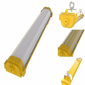 Offshore Oil Platform Lighting Explosion Proof emergency lighting hazardous location fixtures