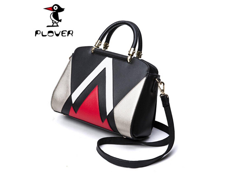 0715956ff4 Get Quotations · PLOVER handbags shoulder bag handbags new winter trendy  fashion chain bag small square bag mixed-