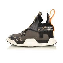 (Код Break) Li-Ning унисекс REBURN WS Баскетбольная обувь для отдыха Удобная китайская подкладка li ning спортивная обувь кроссовки AGBP028 XYL233(Китай)
