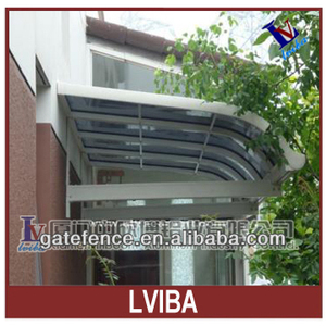 aluminium projection awning and aluminium awning & shipping container awning