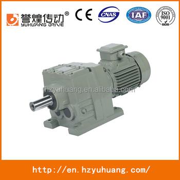 Gear Box Manufacturers R Series Worm Gearing Ac Motor