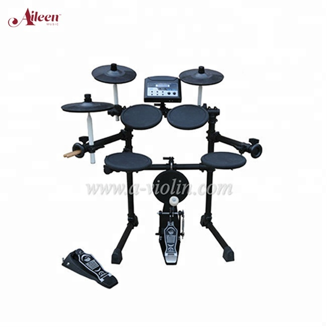 Electronic Drum/electric Drum Set (eds-907-3) - Buy Electronic  Drum,Electric Drum Set,Electronic Drum Set Sale Product on Alibaba com