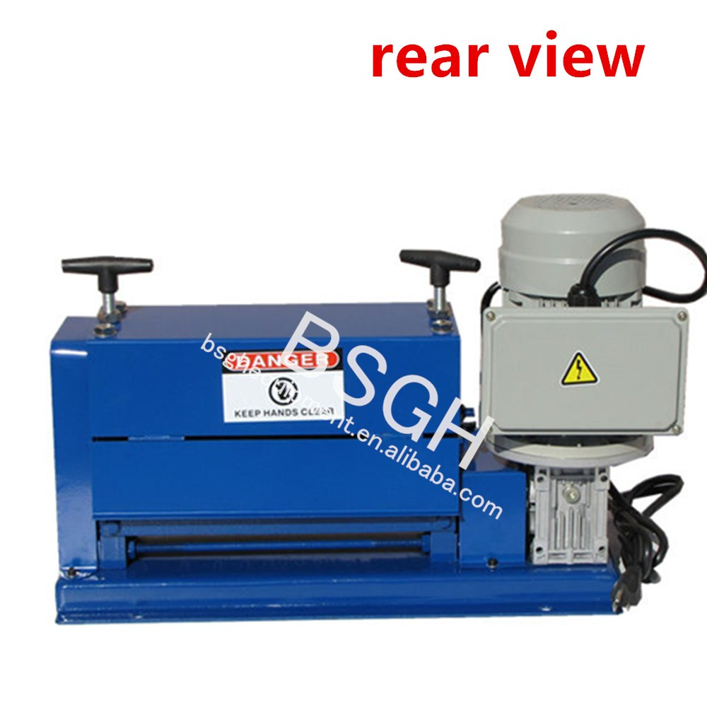 Coaxial Cable Stripping Machine Cable Sheath Stripper Crap