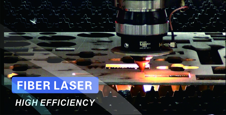 New Technology Fiber 1000w Laser Cutting Machinery for industrial business