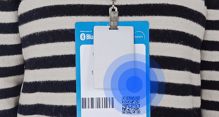 Panic Buttons Ibeacon Card Id Beacon Bluetooth Beacon Sdk