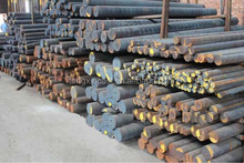 continuous cast ductile iron bar