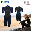 Neoprene Scuba Diving Shorty Wetsuits for Women