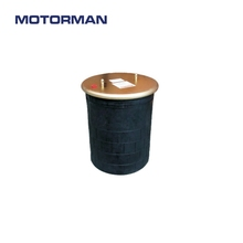 OEM camion sospensione air bag in gomma molla ad aria di montaggio per <span class=keywords><strong>SCANIA</strong></span> 1379392 Contitech 4913NP02 Firestone W01-095-0500