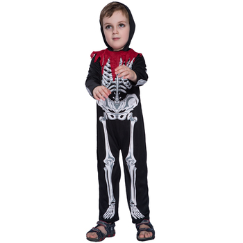 Halloween Skeleton Costume Kids.Fantast Kids Children Boys Halloween Skeleton Bones Cosplay Costumes Carnival Party Costumes Jumpsuits Buy Kids Skeleton Costumes Children Bones