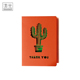 Manufacture Company Fancy Cutout Design Laser Cut Gift Greeting Cards
