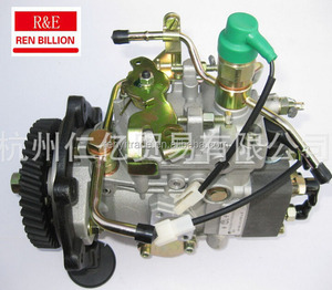 High Quality Diesel engine 4JA1 Fuel Injection Pump