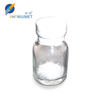 High quality 99% Methyltrioxorhenium(VII) CAS No: 70197-13-6   REACH verified producer