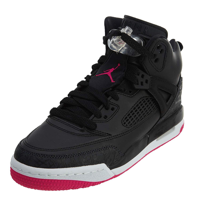 on sale 085d1 e202a Get Quotations · Jordan Big Kids Spizike Basketball Shoe