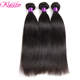 brazilian silky straight remy human hair weft, straight human hair weave and yaki straight hair
