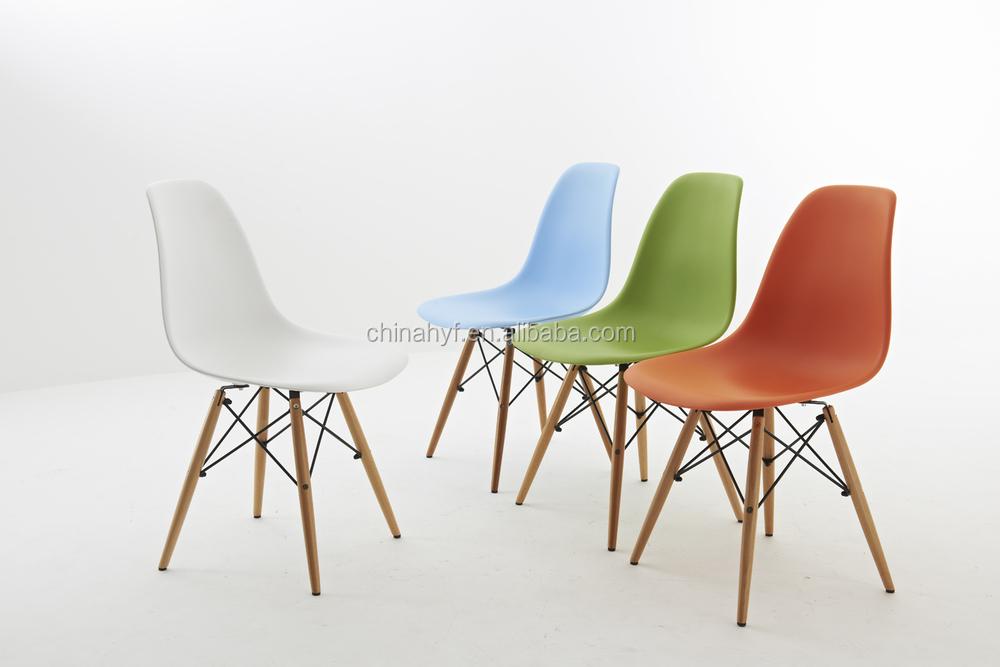 Abs design italiano tatami sedie in legno gamba della sedia di