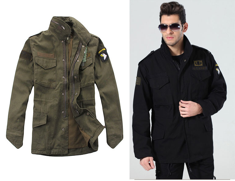 Enjoy free shipping and easy returns every day at Kohl's. Find great deals on Mens Military Coats & Jackets at Kohl's today!
