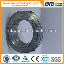High quality Lashing wire / Galvanized binding wire / tie wire for factory