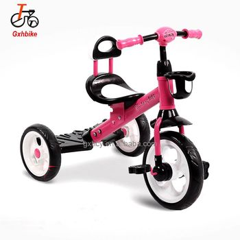 Wholesale Baby Tricycle Bike For Kids New Model Tricycle Baby