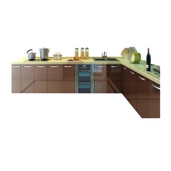 Customized Modern Philippines Kitchen Cabinet Designs ...
