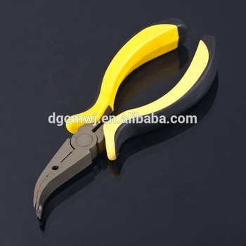 New desgin ball Head Disassembly Clamp Long Nose Plier RC tool mini ball link pliers for RC toys