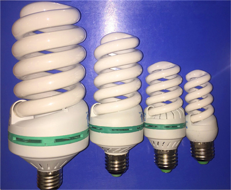 Wholesale Factory Price! 75W Full spiral Energy saving lamp