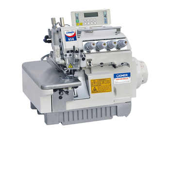 Oem4040 Singer Overlock Sewing Machine Price Manual Buy Singer Custom Overlock Sewing Machine Singer