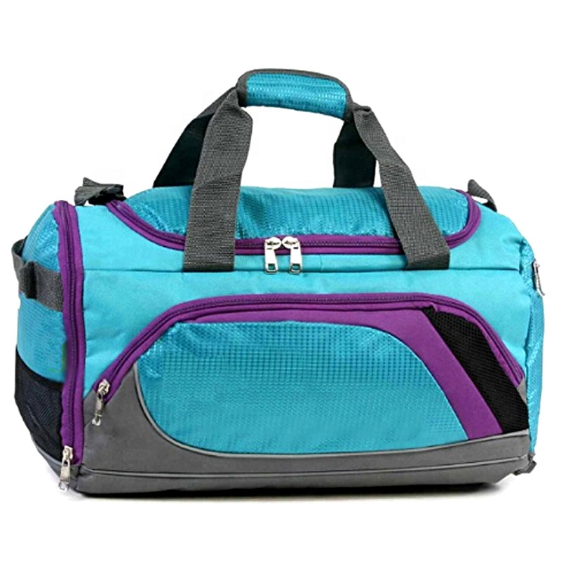 Men Women Women/'s Mens Wenkend Wenkender Travel Duffle Bag Gym Luggage-Green