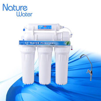 5 Stage Ro Water Filter System For High Water Pressure Area - Buy No ...